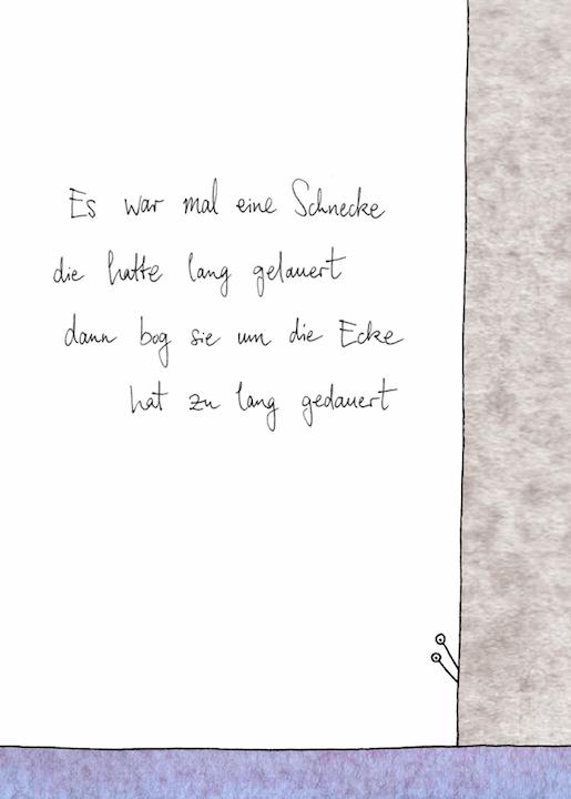 TIERGEDICHTE (III) 4